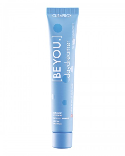 Toothpaste Be you blackberry, 90 ml