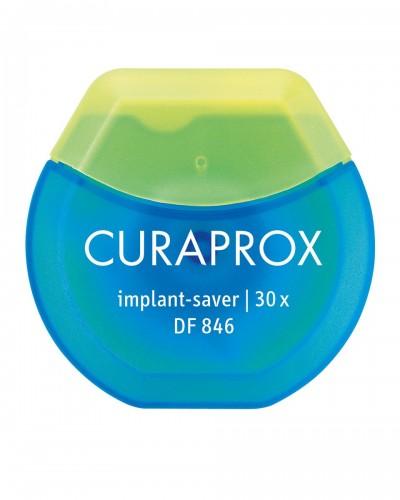 Dental floss implant saver, 30 pcs.